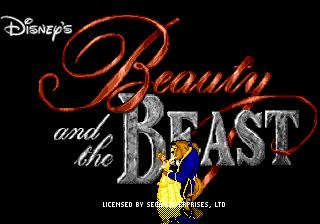 Beauty and the Beast: Belle's Quest