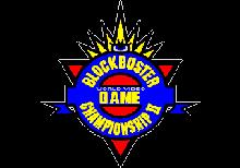 Blockbuster World Video Game Championship II