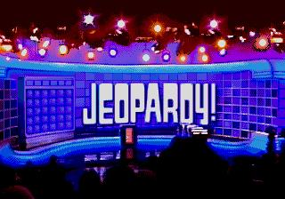 Jeopardy! (GameTek)