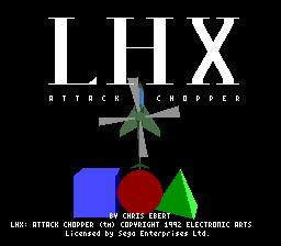 LHX Attack Chopper