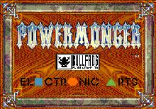 Power Monger