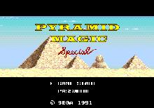 Pyramid Magic Special