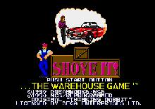 Shove It! ...The Warehouse Game