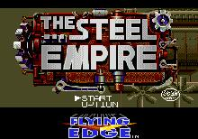 The Steel Empire