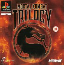 Ultimate Mortal Kombat: Trilogy
