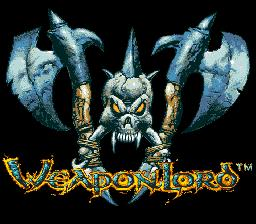 Weaponlord