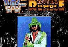 WWF Royal Rumble (Acclaim)